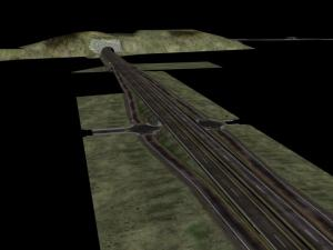 beltway working