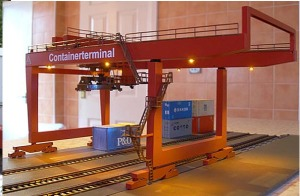 Crane Model Refrence