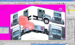 truck development