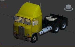 CabOver Complete