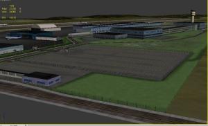 Airport Veiw