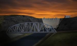 cityhunter dam
