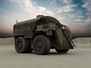 water rt